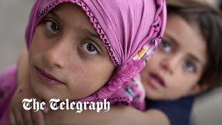 video: Watch: Brave Afghans voiced their fears as Kabul fell to the Taliban