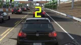 Need for Speed Pro Street Walkthrough Part 1