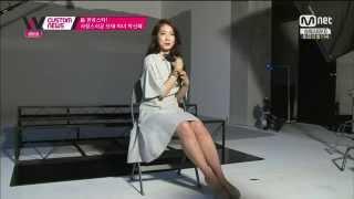 20140804 엠넷와이드연예뉴스 박신혜