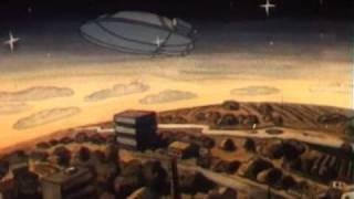Миссия пришельцев музыка Ю.Маркелова