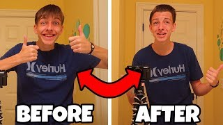 The 'Pack A Puncher' Hair Tutorial! How to have an AMAZING Hairstyle! - 1 Million Subscriber Special