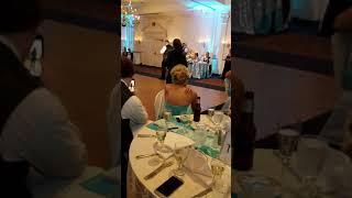 Nick's Speech at Rob Cagnina's Wedding 9-15-18