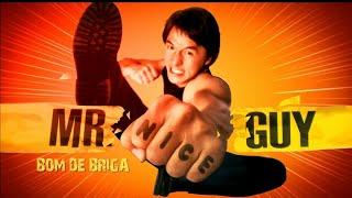 Música tematica do filme Mr. Nice Guy- Bom de briga (Jackie Chan)