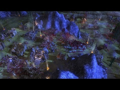 Kingdom Wars 2: Battles - 3v1 HARDEST AI   Multiplayer Gameplay