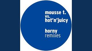 Horny (Boris Dub 1)