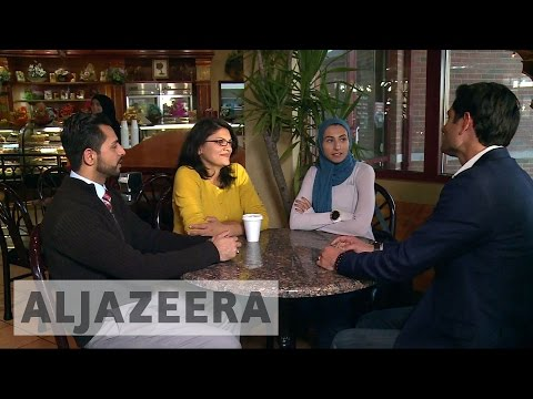 US election: How Muslim Americans are dealing with Trump's victory
