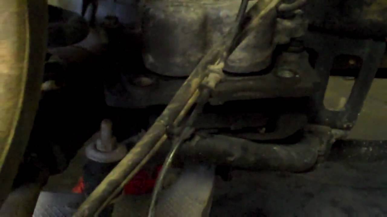 And Newer F Ball Joint Replacement Job How To
