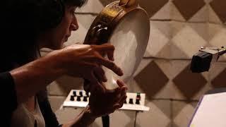 """Jane Delha"" in studio – Persian Gypsy balkan fusion"