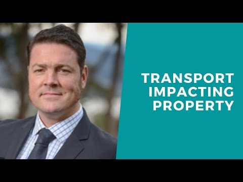 #26 The hidden truth behind transport infrastructure with James McIntosh (Luti Consulting)