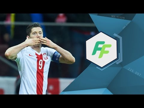 Poland hoping for special Euro (EXCLUSIVE FEATURE)