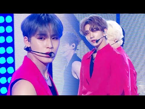 SEVENTEEN - HIT [Show! Music Core Ep 644]