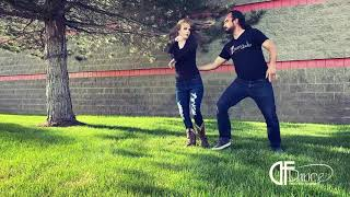 Country Swing Dancing in Salt Lake City