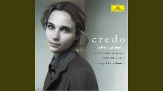"Interview: Helene Grimaud on her Recording ""Credo"" - Listening Guide - On Corigliano*s Fantasy..."