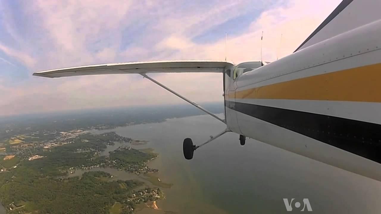 Flying lessons cost pars nova