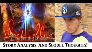 Phantom Dust Story Analysis And Sequel Thoughts!