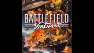 Battlefield Vietnam SoundTrack Creedence Clearwater Revival Fortunate Son