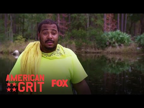 Thumbnail: The Ring Out: Richard | Season 2 Ep. 7 | AMERICAN GRIT