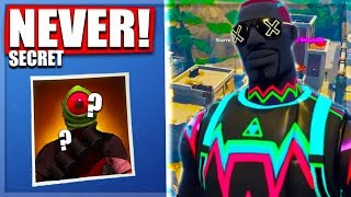 ✅SECRET✅Season4 BLOCKBUSTER Skin + New Skins|| Fortnite Battle Royale