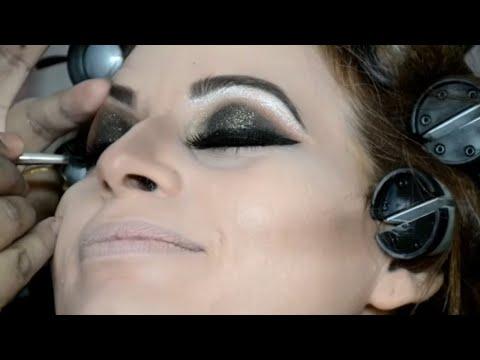 walima makeup 2018 (nazia bilal)