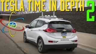 Tesla Time News - In Depth 2: Autonomous Chevy Bolt