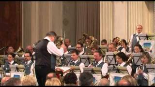 Stadtkapelle Melk - Ungarischer Tanz Nr.6