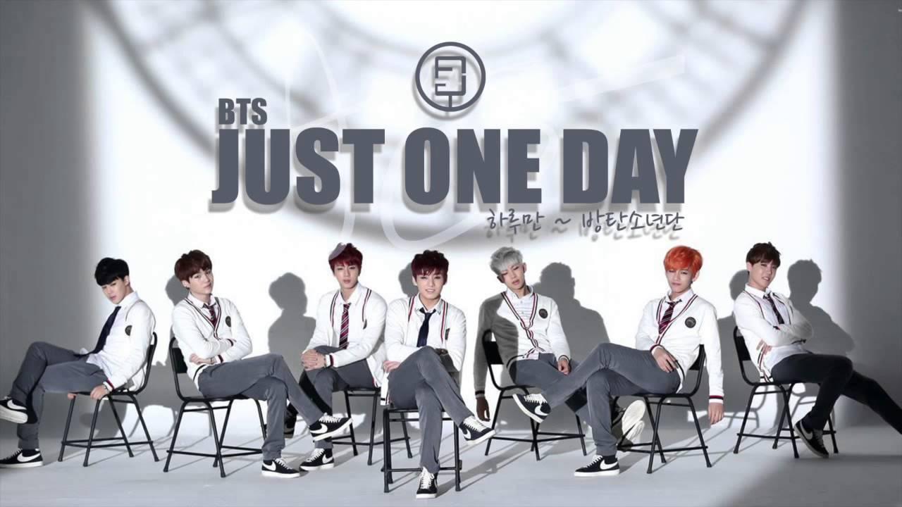 Just Days