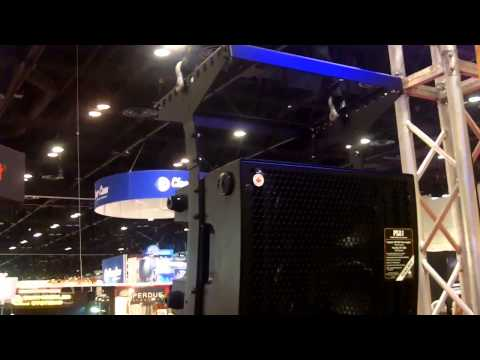 InfoComm 2013: Yorkville Celebrates 50 Years