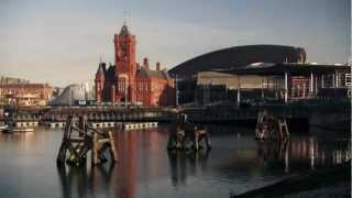 What to do in Cardiff Wales