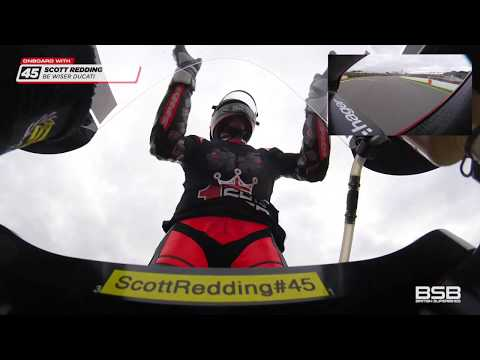 2019 Bennetts BSB Round 12 - Race 3 onboard highlights