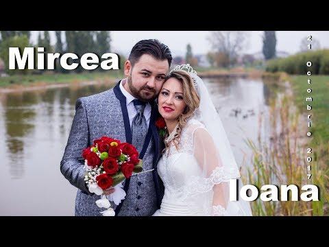 Mircea și Ioana - 21 Octombrie 2017