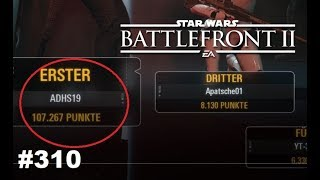 Star Wars Battlefront II – Der Punkte Glitch #310
