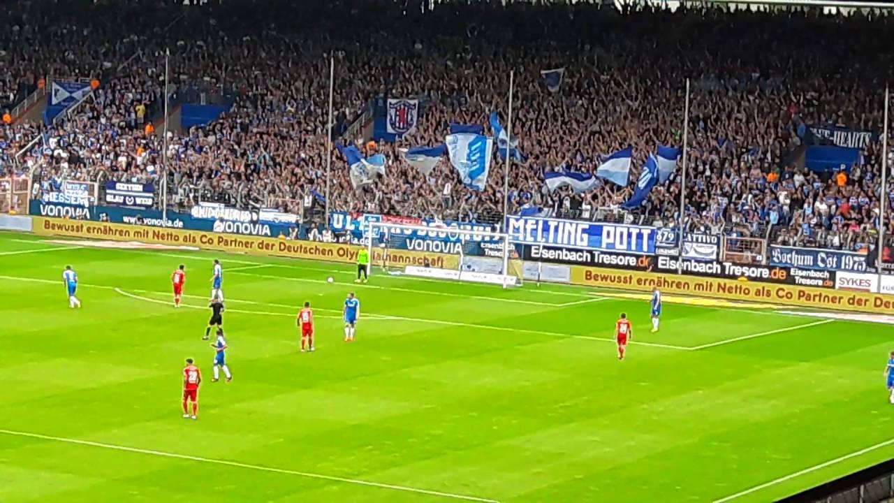 Bochum Gegen Union Berlin