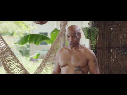 """Trailer phim """"Những cô gái và găng tơ"""" của Trần Bảo Sơn, Mike Tyson, Trương Quân Ninh"""