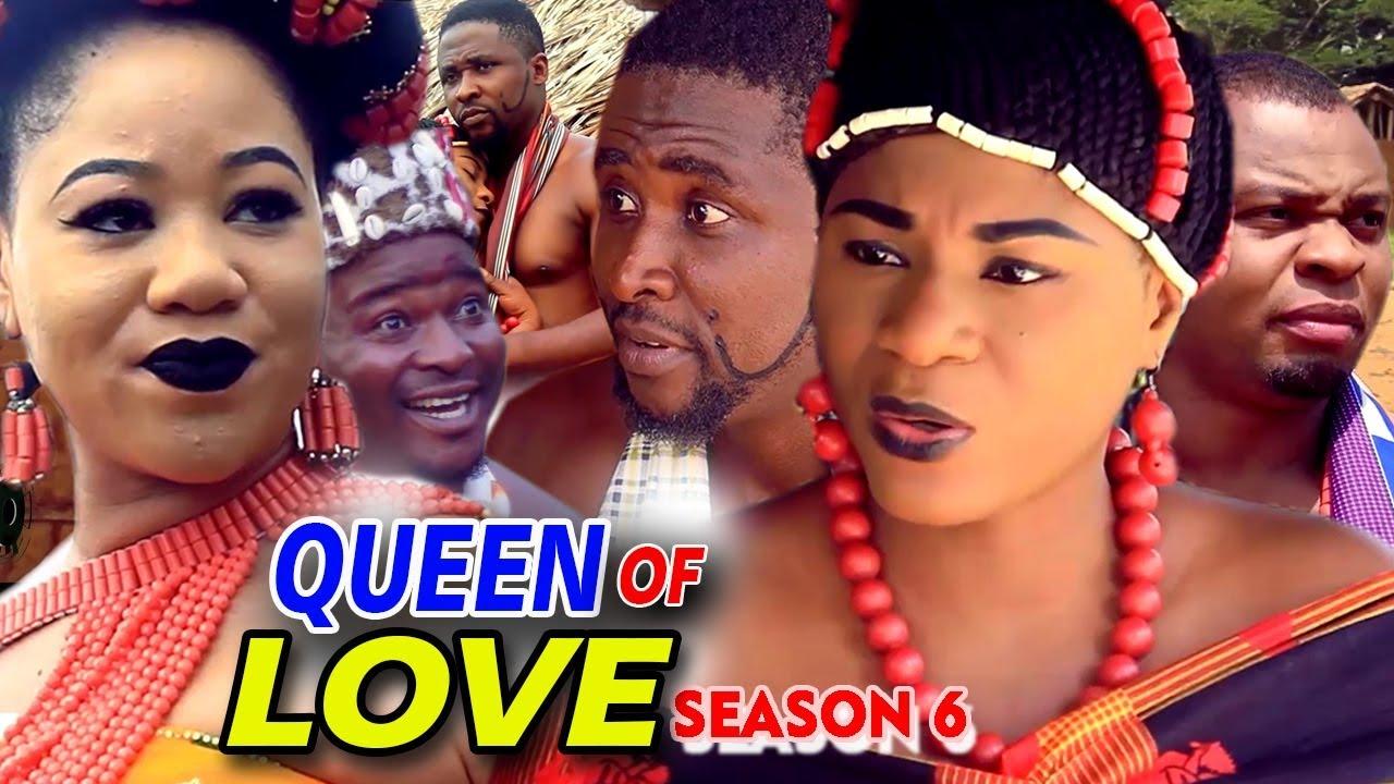 Queen of love - 6