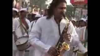 Ae mere vatan ke logon: Shyam Band Brass Orchestra