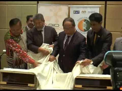 BIMP-EAGA Bio-Economy Development Holdings Expects Potential Revenue Worth  RM 300 Million