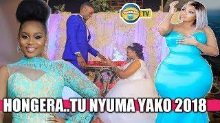 Wemasepetu Na Jokate wanahili jipya Baada Ya Shilole Kufunga Ndoa.