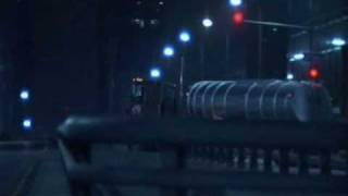 terminator takes the truck