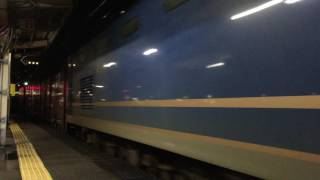 2/16発 3098レ EF510-515牽引 高岡到着