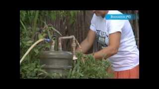 Versão Completa - Biodigestor: Um jeito inteligente de cuidar do meio ambiente