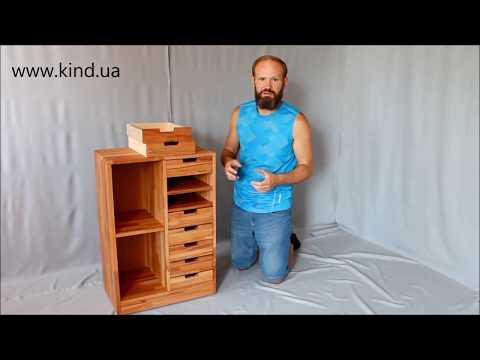 Органайзер РОБИН - Оптимальное решение для детских садов - Детская мебель КИНД