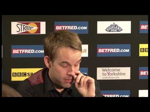 Ali Carter flies to victory over Jamie Cope in the...