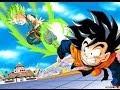 Dragon Ball Z Kai Episode 103 Review