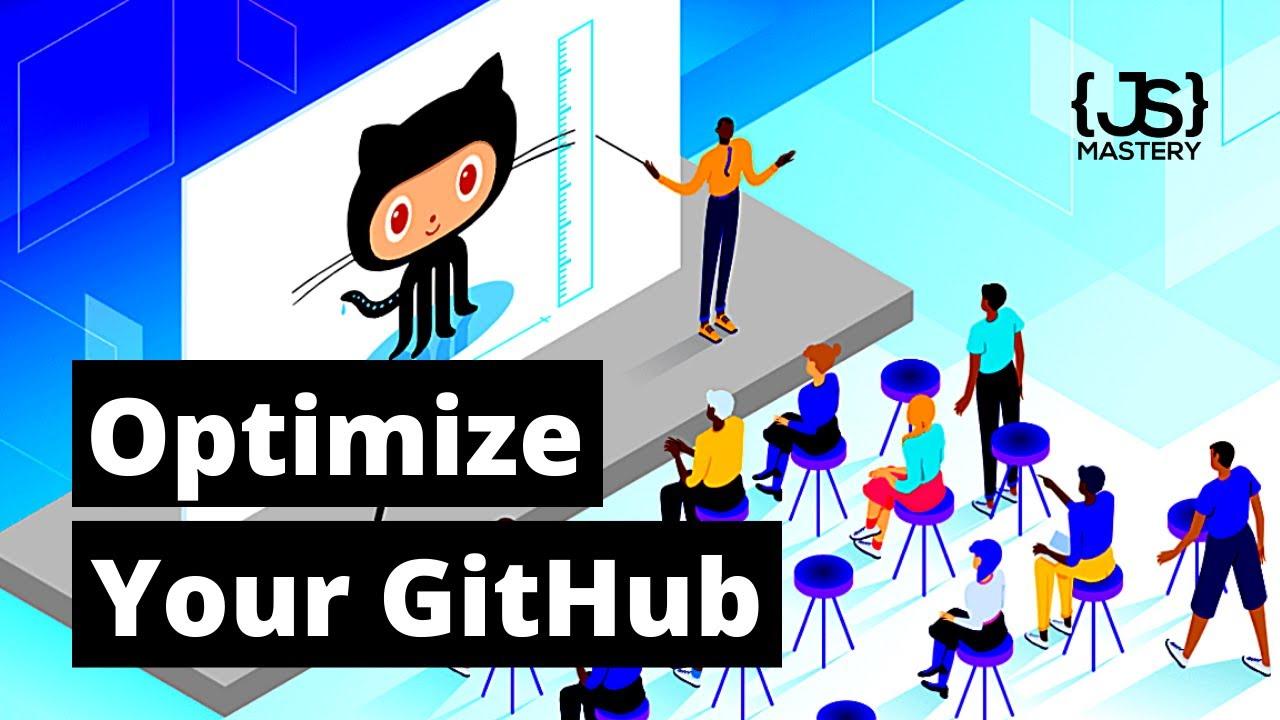 GitHub Profile README   Create an Amazing Profile Readme   Setup + Templates