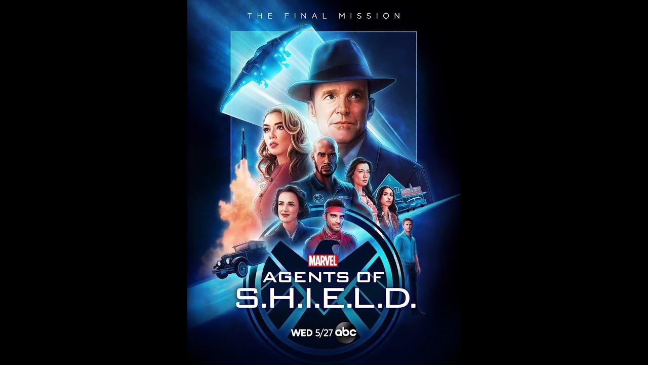 MarvelS Agents Of Shield Stream Deutsch