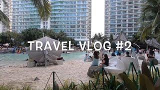 Travel Vlog # 2: Azure Paris (ChaelSerye)