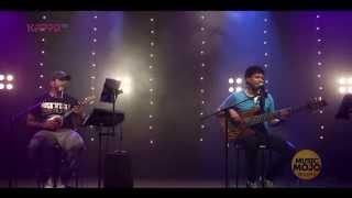 Kadalinakkara Ponorae 'Live' - Aalaap Raju feat Project YUJ