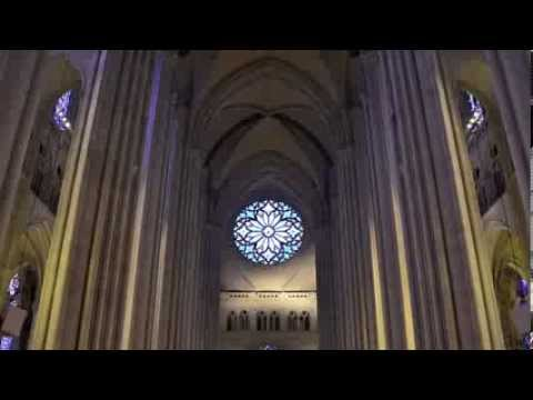 New York City - Cathedral of Saint John the Divine