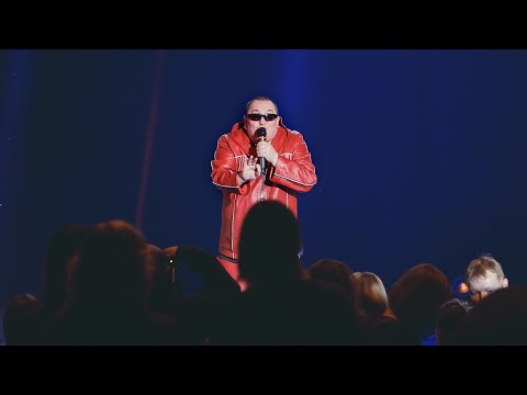 Игорёк - концерт в Дзержинске (ДК им. Я.М.Свердлова), 03.03.2019