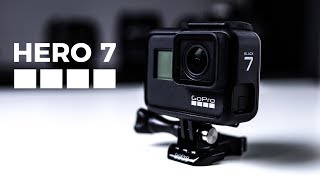 GoPro Hero 7 Black Review | 5 Features to Test